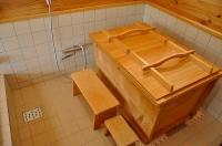 高野槙(コヤマキ)風呂
